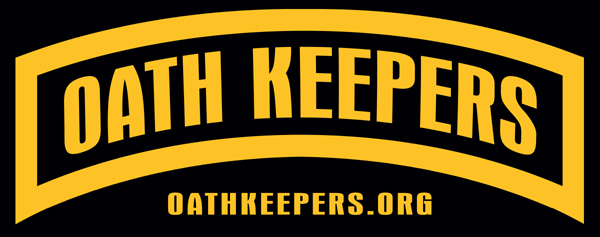 Oath Keppers