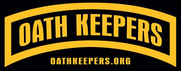 Oath Keppers