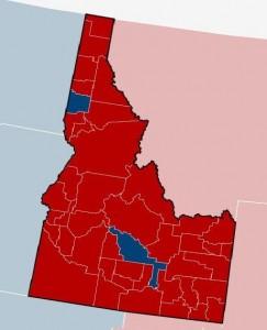 Idaho Elections