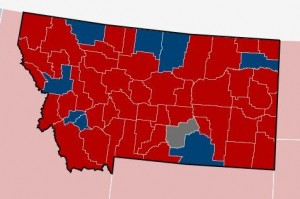 Montana Elections