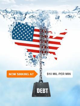 Debt_America Sinking