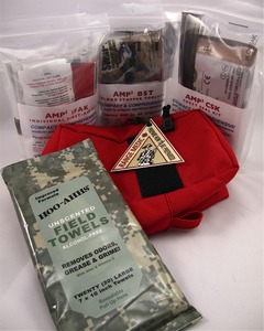Amp-3 Range Medic