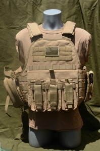 CATI Armor Carrier