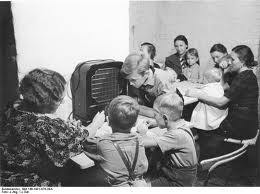 Old Radio_School Children