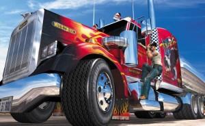 TruckersRideToDC