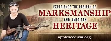 Appleseed Marksmanship