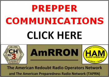 Prepper Communications AmRRON