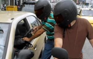 Venezuela robbery