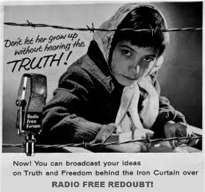 Radio Free Europe Redoubt