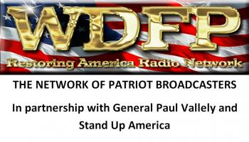 WDFP Logo