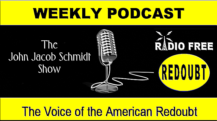 JJS show Podcast